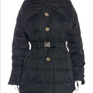 aecbe53a6 Kate Spade Becky puffer coat NWT size S NWT
